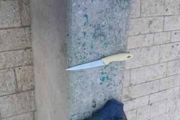اعتقال شاب بزعم حيازته سكين قرب الحرم الإبراهيمي
