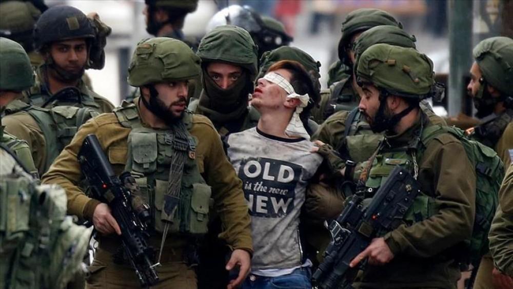 وزارة الأسرى تصدر تقريراً حول أوضاع الأطفال الأسرى في سجون الاحتلال