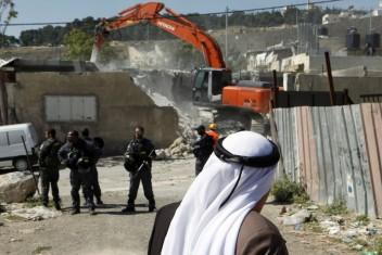 إحصائية لعدد المنازل التي هدمها الاحتلال منذ 2015