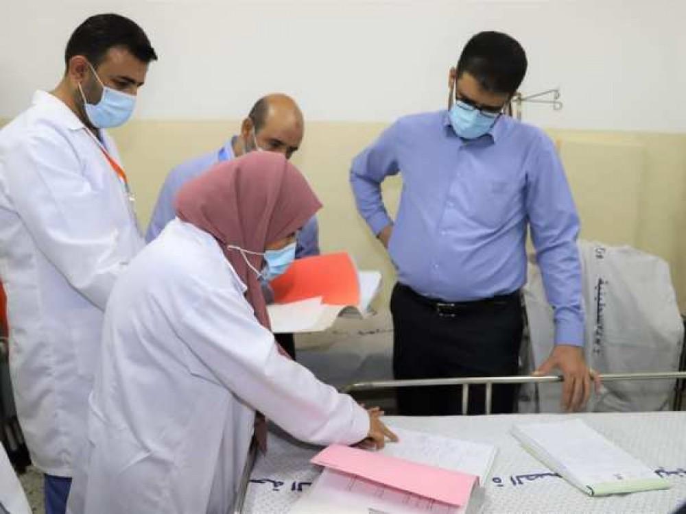 أبو الريش يشيد بتدخلات الطب النفسي في مواجهة جائحة كوفيد 19