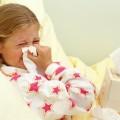 كيف تقي أطفالك من نزلات البرد في موسم الربيع 2019