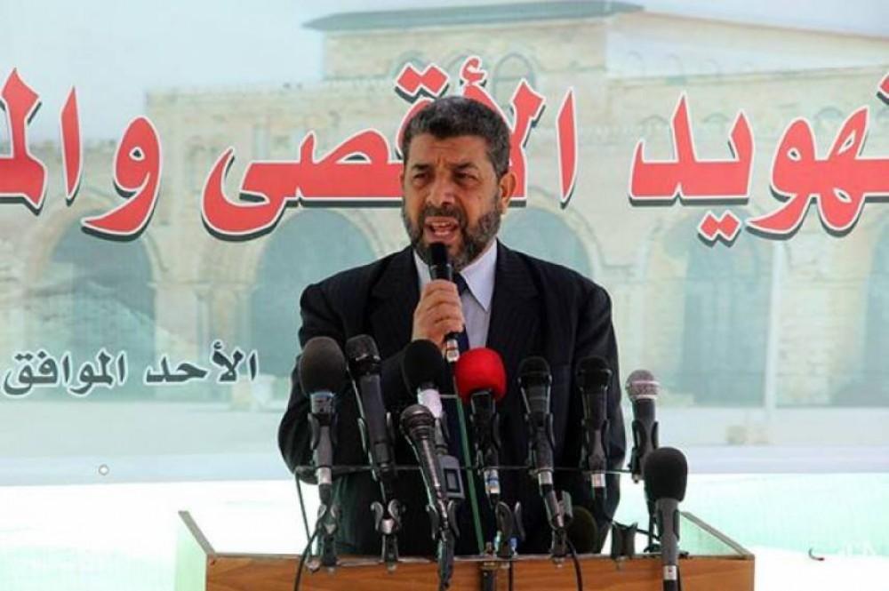 أبو حلبية يدعو المقدسيين للنفير العام والتواجد في المسجد الأقصى اليوم