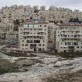 مراحل الاستيطان في فلسطين