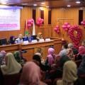 صحة المرأة تنظم ندوة علمية حول رعاية مريضات سرطان الثدي
