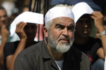 صلاح: رفضت عرضاً للقاء نتنياهو والقدس أكبر من التفاوض