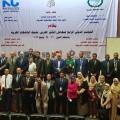 جامعة الأقصى تشارك في المؤتمر الدولي الرابع لمعامل التأثير العربي