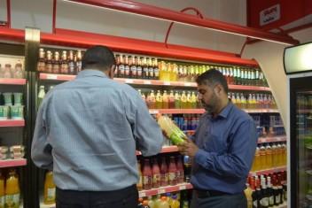الاقتصاد: قمنا بعمل 250 محضر ضبط لمحلات تجارية رفعت الأسعار
