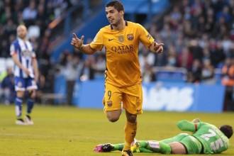 برشلونة يستفيق بالثمانية وأتلتيكو والريال يواصلان الملاحقة