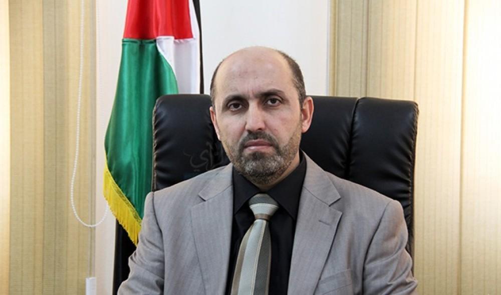 وكيل وزارة المالية يوسف الكيالي