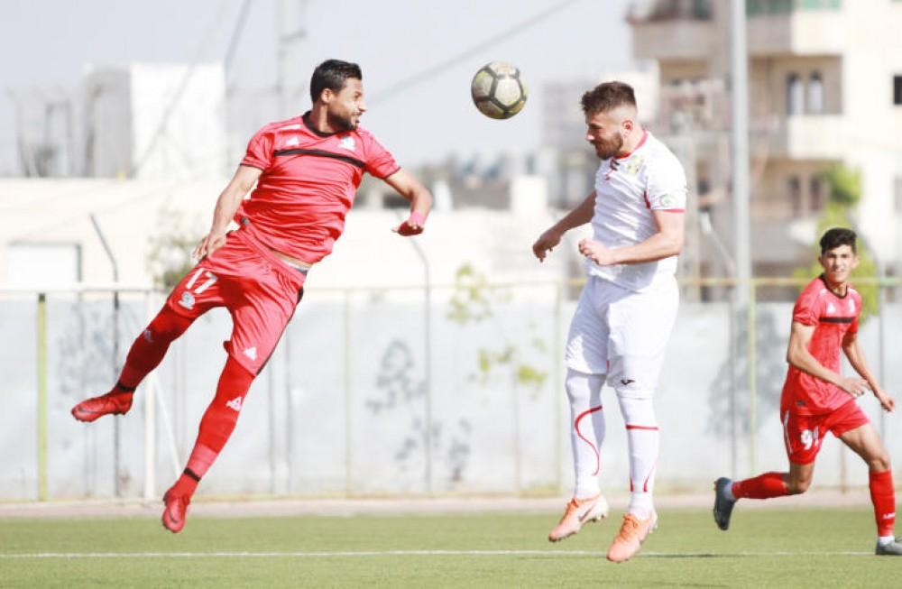 اتحاد كرة القدم يناقش مع الصحة آلية استئناف دوري المناطق