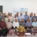 وزارة الاتصالات  تكرم عدداً من الموظفين المتقاعدين