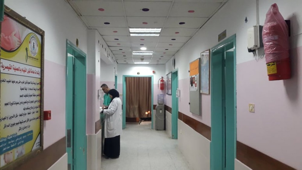 مستشفى الهلال الإماراتي : تأهيل قسم العمليات النسائية يقدم خدمات مميزة للسيدات