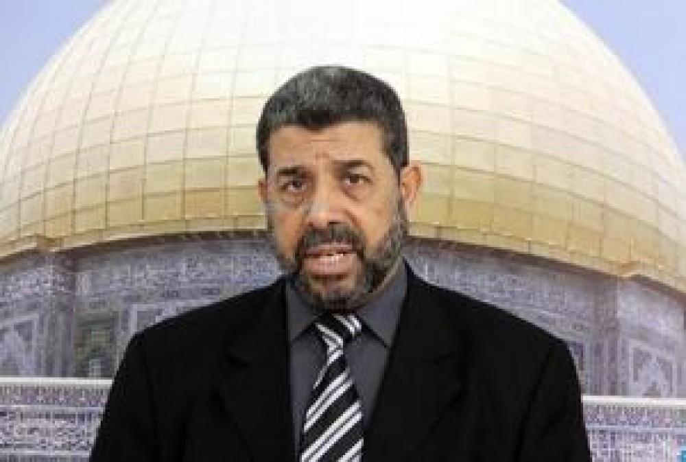 النائب أبو حلبية يدين جريمة هدم الاحتلال 75منزلاً شرق القدس