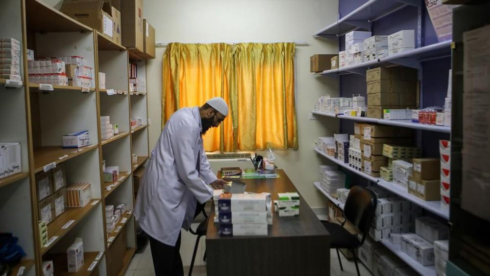 في مستشفيات غزة.. كثر المصابون والمرضى وندر العلاج