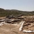 اكتشاف آثار لتجمع بشري عمره 9000 سنة غرب القدس