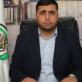 المتحدث باسم حماس عبد اللطيف القانوع