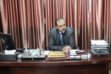 نيابة غزة توقف 4 متهمين اعتدوا علي موظف بلدية غزة