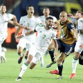 الجزائر تتأهل للمرة الثانية وتلتقي بالسنغال في النهائي