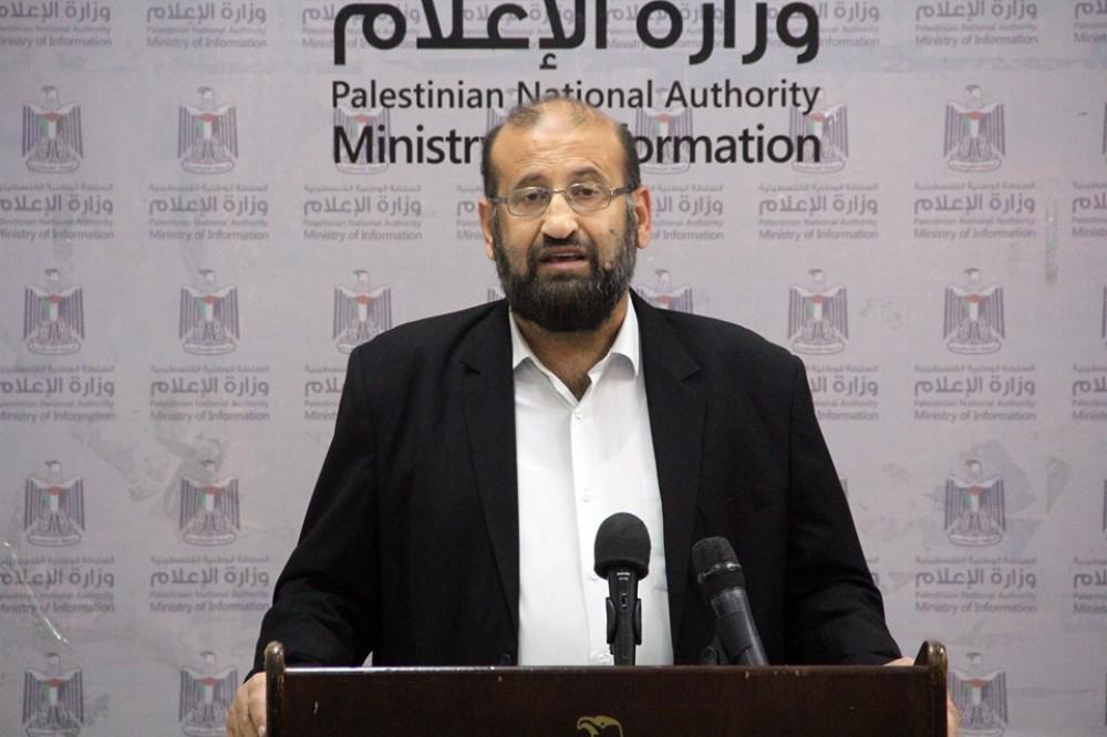 رئيس ديوان المظالم المهندس كنعان عبيد