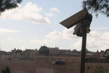"""الأردن: ماضون بتركيب الكاميرات بالأقصى بمعزل عن """"إسرائيل"""""""