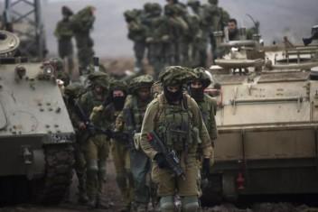 الكشف عن وحدة قتالية جديدة في جيش الاحتلال