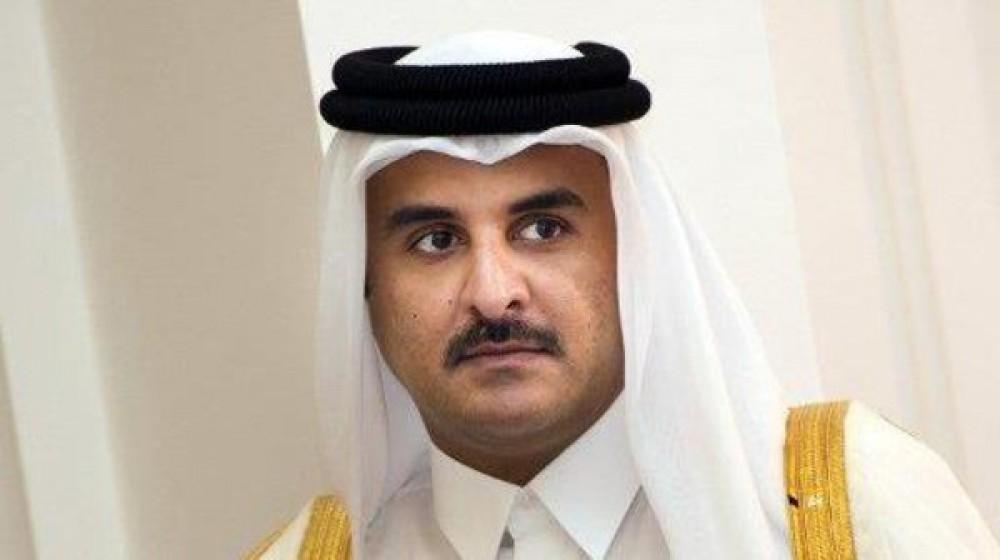 قطر تدعو المجتمع الدولي لإلزام اسرائيل بفك الحصار عن قطاع غزة