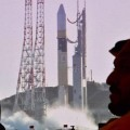 انطلاق أول مهمة فضائية عربية إلى المريخ من اليابان