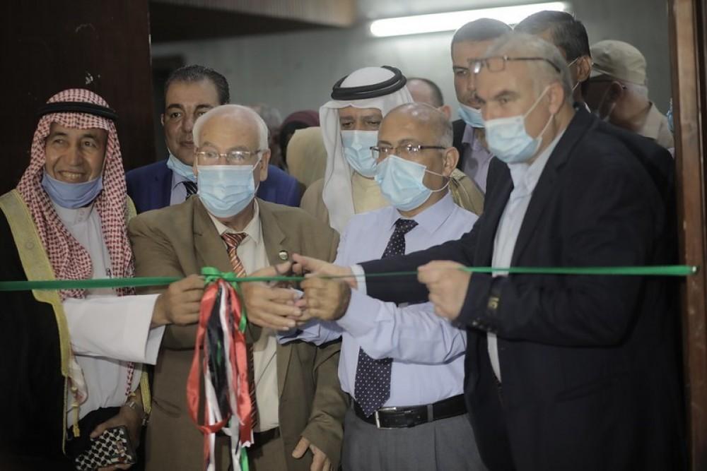 بلدية غزة تفتتح مهرجان التراث الفلسطيني