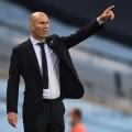 زيدان يعلق قائمة المنبوذين الـ9 من ريال مدريد