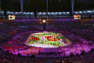 حفل ختام مبهر لأولمبياد ريو 2016