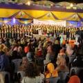 الكتلة الإسلامية تنهى استعداداتها لتنظيم مهرجانات التفوق الـ 20