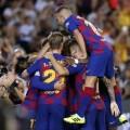 برشلونة يتفوق على ريال مدريد في ماراثون الانتقالات