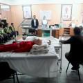 كلية فلسطين للتمريض تعقد محاضرة تثقيفية عن الاسعاف الأولي