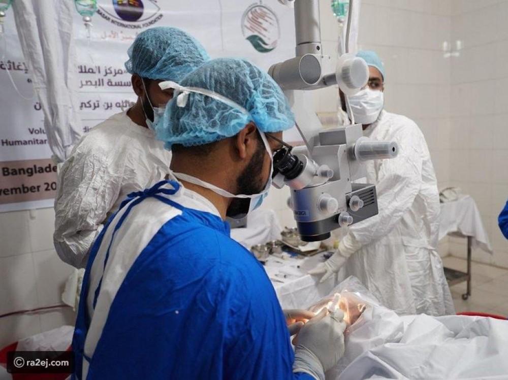 فتاة سعودية استخرج الأطباء من بطنها 2 كيلو من الشعر
