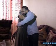 الطالبة تالة عماد محمد علي حرز الله، الرابع من الفرع الأدبي بمعدل 99.1%