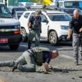 الجيش الإسرائيلي يعثر على صاروخ لم ينفجر في أشكول