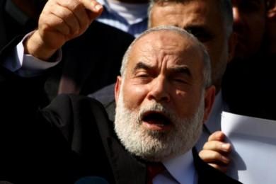 د. بحر: لا حل لقضيتنا الا بوحدتنا تحت راية المقاومة