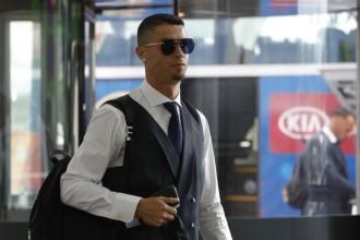 متاعب رونالدو لم تنته برحيله لإيطاليا