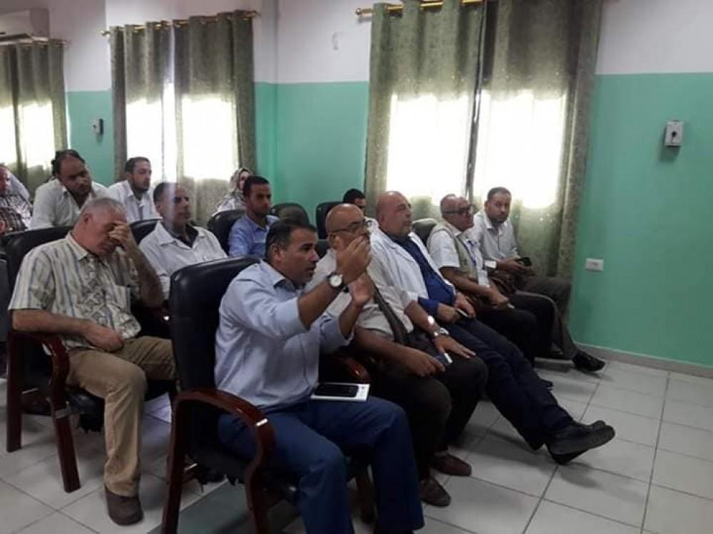 مستشفى الهلال الإماراتي تبدأ العمل بمنظومة العيادة الخارجية المحوسبة
