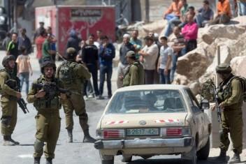 الاحتلال يكثف من تواجده العسكري وينصب حواجز في جنين