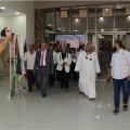 جامعة الأقصى استضافت مقابلات المتقدمين للوظائف التعليمية في دولة الكويت