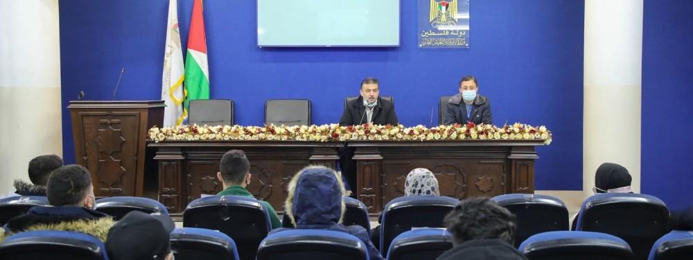 وزارة التعليم تسلم جوازات السفر للطلبة المقبولين في منحة تونس