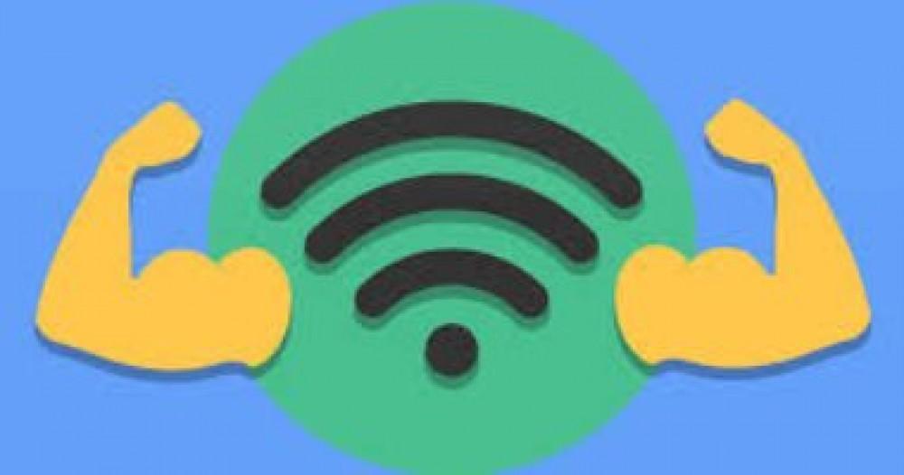 لو الانترنت عندك بطىء.. 6 حيل لزيادة سرعة الـWi-Fi فى منزلك