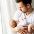 اكتئاب ما بعد الولادة يهدد الآباء