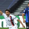أبطال أوروبا: سان جرمان يقلب تأخره في الوقت القاتل أمام أتالانتا ويبلغ نصف النهائي