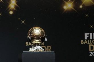الفيفا يعلن رسميا عن المرشحين الثلاثة لجائزة الكرة الذهبية