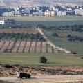 الحدود بين قطاع غزة والأراضي المحتلة عام 48