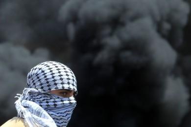 6 إصابات واشتباك مسلح مع الاحتلال في شعفاط بالقدس