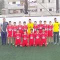 بيت حانون الأهلي وأكاديمية المحترفين يتصدران البطولة الماليزية في غزة