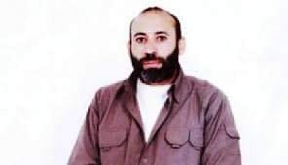الأسير أبو عرام